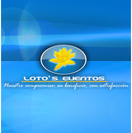 Loto's Eventos