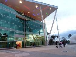 Centro Comercial Bulevar Niza