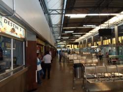 Terminal de Transporte Intermunicipal