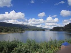 Parque Forestal Represa del Neusa