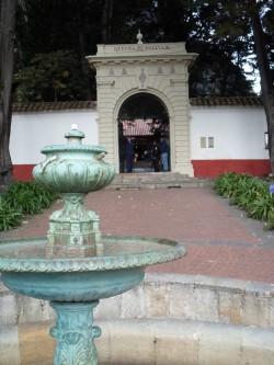 Museo Quinta de Bolívar