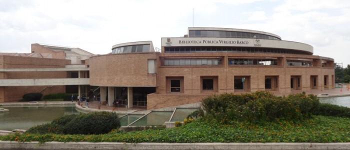 Biblioteca Virgilio Barco