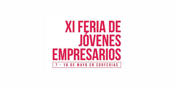 XI Feria de Jóvenes Empresarios