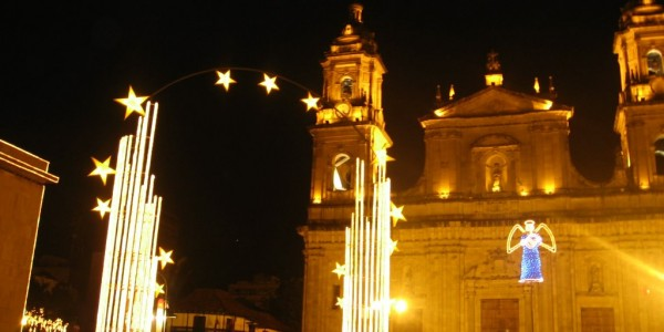 Novenas Navideñas - Catedral Primada