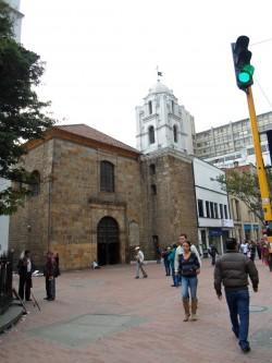 Iglesia de la Tercera Orden Franciscana