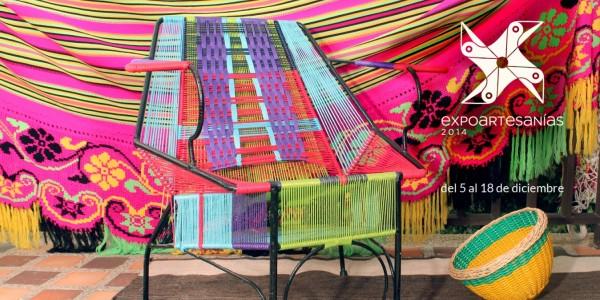 Bogotá 365 - Expoartesanías 2014