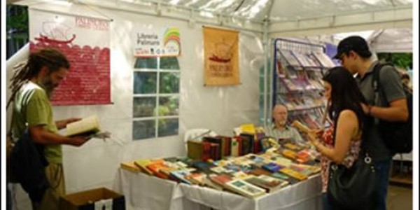 Feria Popular del Libro