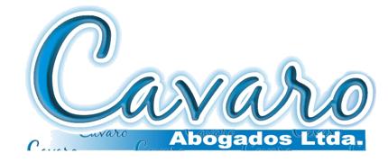 Cavaro Abogados LTDA