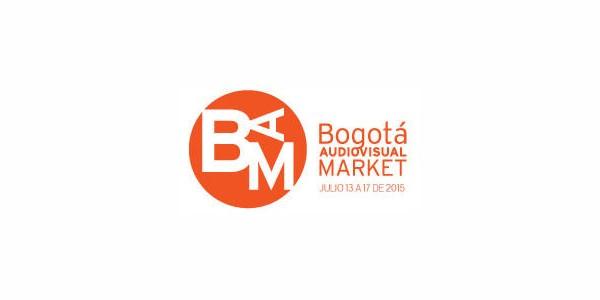 Bogotá Audiovisual Market - BAM